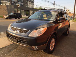 2009 Hyundai Veracruz Limited  Third Row New Brunswick, New Jersey 2