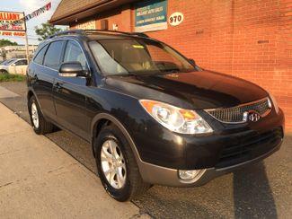 2009 Hyundai Veracruz Limited  Third Row New Brunswick, New Jersey 1