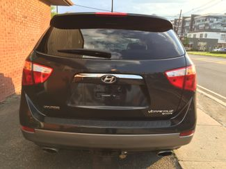 2009 Hyundai Veracruz Limited  Third Row New Brunswick, New Jersey 5