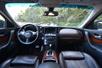 2009 Infiniti FX50 Naugatuck, Connecticut 13