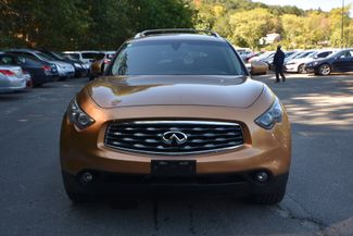 2009 Infiniti FX50 Naugatuck, Connecticut 7