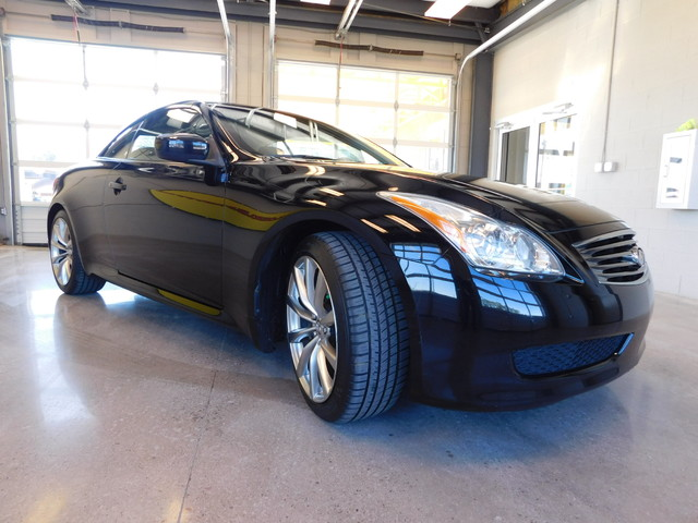 2009 Infiniti G37 Base  city TN  Doug Justus Auto Center Inc  in Airport Motor Mile ( Metro Knoxville ), TN