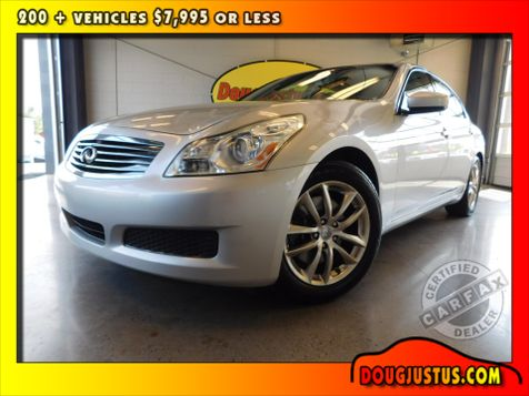 2009 Infiniti G37 Journey in Airport Motor Mile ( Metro Knoxville ), TN