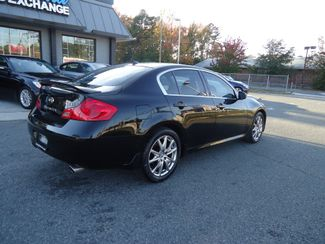 2009 Infiniti G37 X sport pkg Charlotte, North Carolina 3