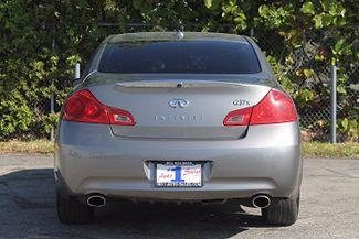 2009 Infiniti G37 x Hollywood, Florida 6