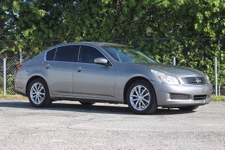 2009 Infiniti G37 x Hollywood, Florida 44