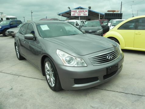 2009 Infiniti G37 Journey in New Braunfels