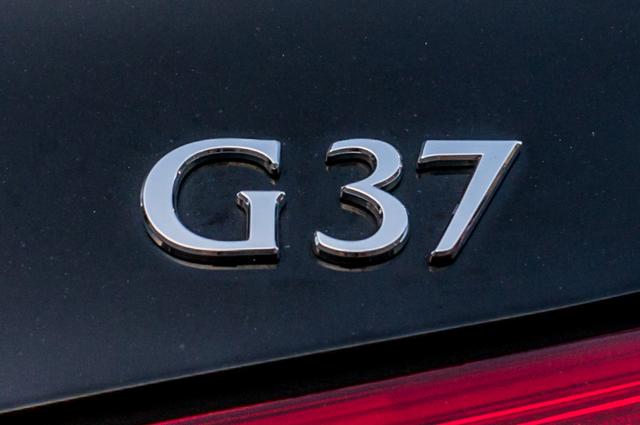 2009 Infiniti G37  Juurney - AUTO - 62K MILES - NAVI - HTD STS Reseda, CA 37