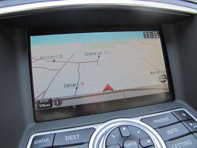 2009 Infiniti G37 x St. Louis, Missouri 11