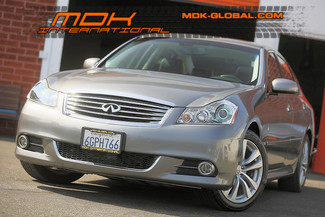 2009 Infiniti M35 - tech pkg - navigation in Los Angeles