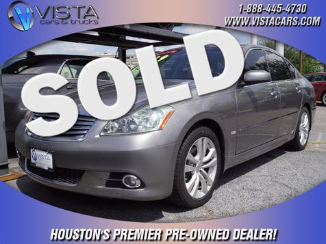 2009 Infiniti M35 Base in Houston, Texas