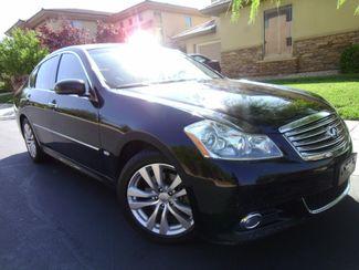 2009 Infiniti M35 Las Vegas, NV 4