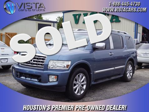 2009 Infiniti QX56 Base in Houston, Texas