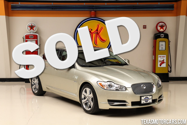 2009 Jaguar XF Luxury This Clean Carfax 2009 Jaguar XF Luxury is in great shape with only 53 722 m