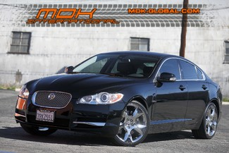 2009 Jaguar XF Supercharged - Only 30K miles in Los Angeles
