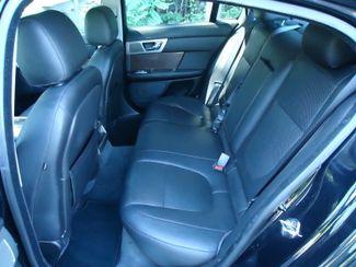 2009 Jaguar XF Premium Luxury Charlotte, North Carolina 10