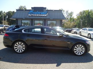 2009 Jaguar XF Premium Luxury Charlotte, North Carolina 2