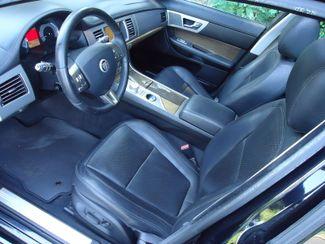 2009 Jaguar XF Premium Luxury Charlotte, North Carolina 25