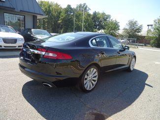 2009 Jaguar XF Premium Luxury Charlotte, North Carolina 3