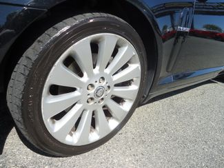2009 Jaguar XF Premium Luxury Charlotte, North Carolina 6