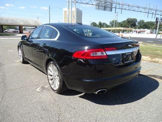 2009 Jaguar XF Premium Luxury Charlotte, North Carolina 7