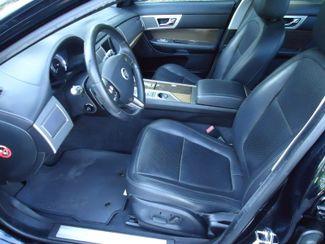 2009 Jaguar XF Premium Luxury Charlotte, North Carolina 8