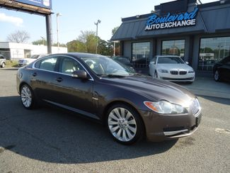 2009 Jaguar XF Premium Luxury Charlotte, North Carolina