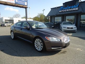2009 Jaguar XF Premium Luxury Charlotte, North Carolina 1