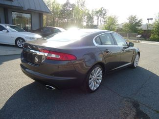 2009 Jaguar XF Premium Luxury Charlotte, North Carolina 4