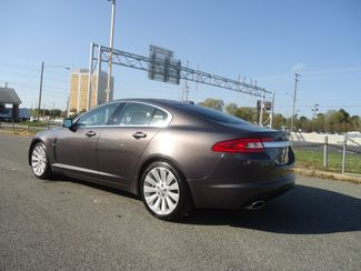 2009 Jaguar XF Premium Luxury Charlotte, North Carolina 6