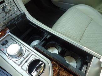 2009 Jaguar XF Premium Luxury Charlotte, North Carolina 26