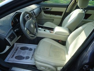 2009 Jaguar XF Premium Luxury Charlotte, North Carolina 32