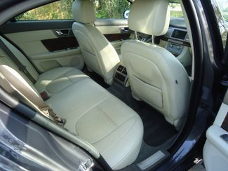 2009 Jaguar XF Premium Luxury Charlotte, North Carolina 16