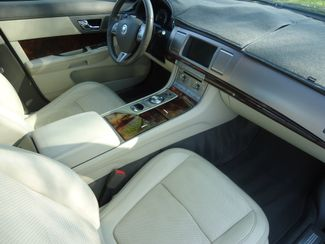 2009 Jaguar XF Premium Luxury Charlotte, North Carolina 18