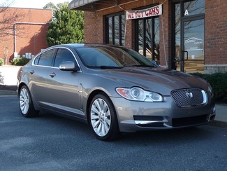 2009 Jaguar XF in Flowery Branch, Georgia