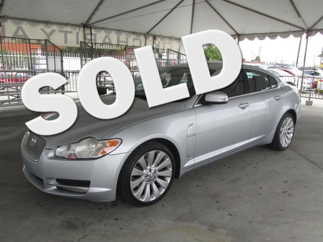 2009 Jaguar XF Luxury Please call or e-mail to check availability All of our vehicles are avail