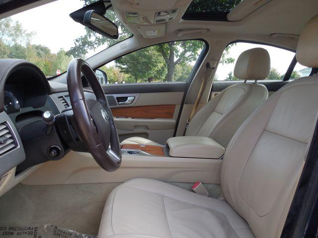 2009 Jaguar XF Luxury Leesburg, Virginia 9