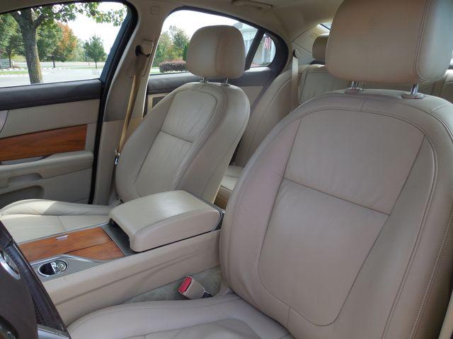 2009 Jaguar XF Luxury Leesburg, Virginia 10