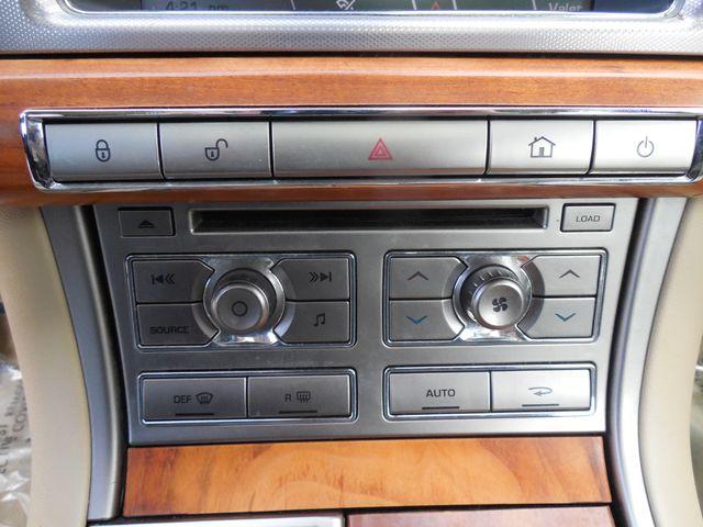 2009 Jaguar XF Luxury Leesburg, Virginia 15