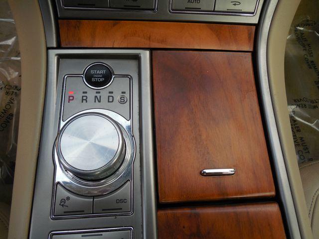 2009 Jaguar XF Luxury Leesburg, Virginia 16
