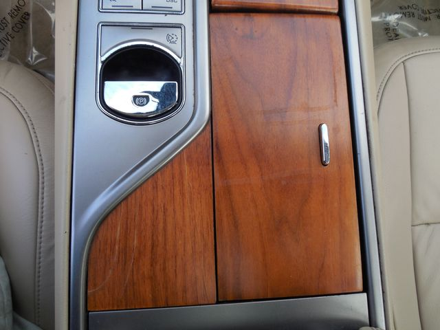 2009 Jaguar XF Luxury Leesburg, Virginia 17