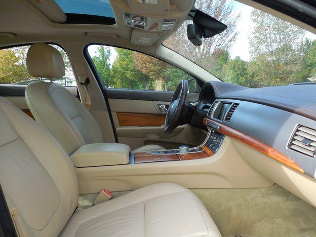 2009 Jaguar XF Luxury Leesburg, Virginia 24
