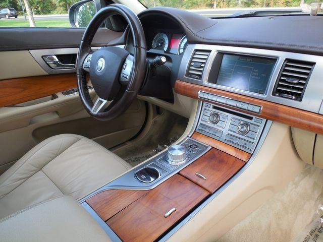 2009 Jaguar XF Luxury Leesburg, Virginia 25