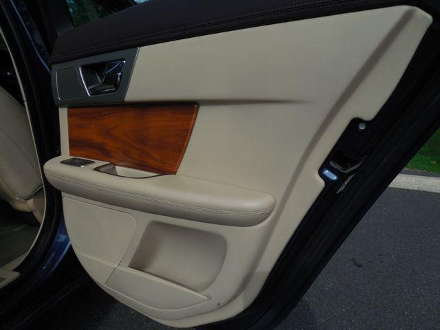 2009 Jaguar XF Luxury Leesburg, Virginia 26