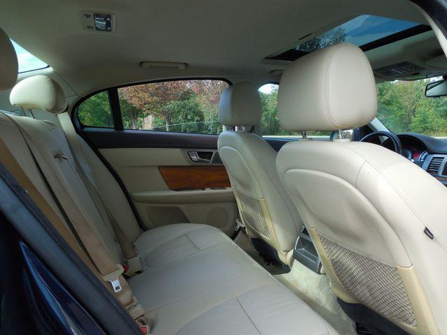 2009 Jaguar XF Luxury Leesburg, Virginia 27