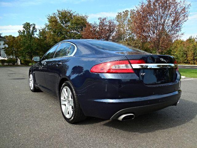 2009 Jaguar XF Luxury Leesburg, Virginia 3