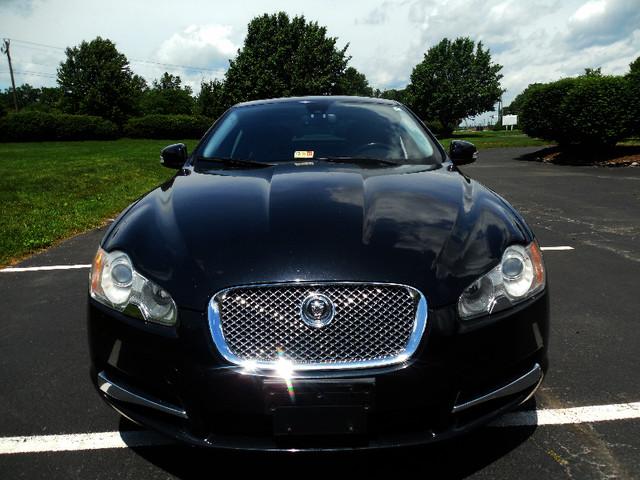 2009 Jaguar XF Luxury Leesburg, Virginia 6