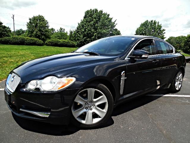 2009 Jaguar XF Luxury Leesburg, Virginia 0