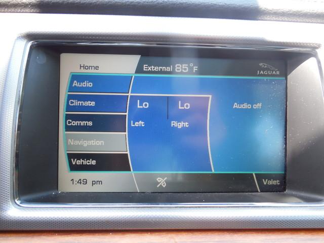 2009 Jaguar XF Luxury Leesburg, Virginia 18