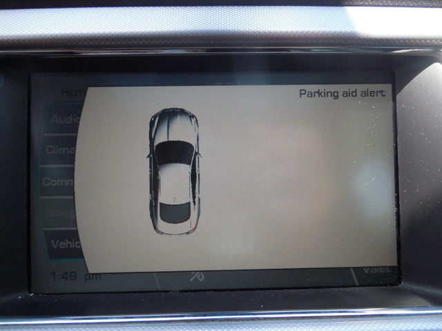 2009 Jaguar XF Luxury Leesburg, Virginia 19